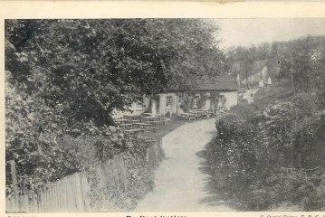 Hollow Cottages c 1901