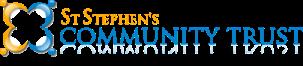 St Stephen's Community Trust Logo