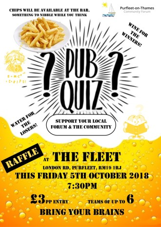 18.10.05 pub quiz at the Fleet, updated