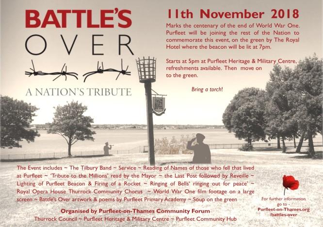 18.11.11 Battle Over