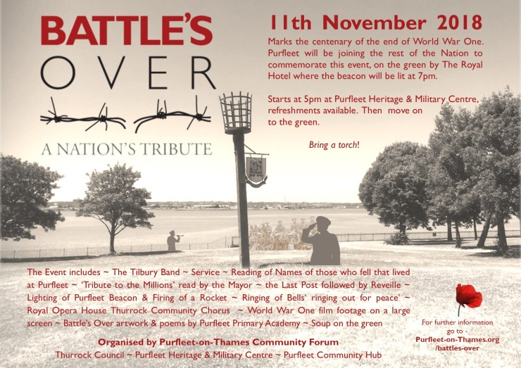 18.11.11 Battle Over