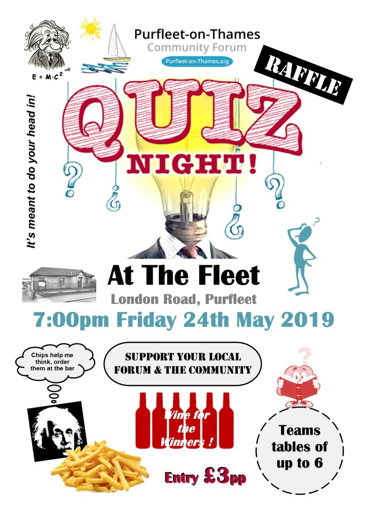 19.05.24 Quiz night at the Fleet
