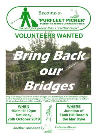 19.10.26 Bring Back our Bridges