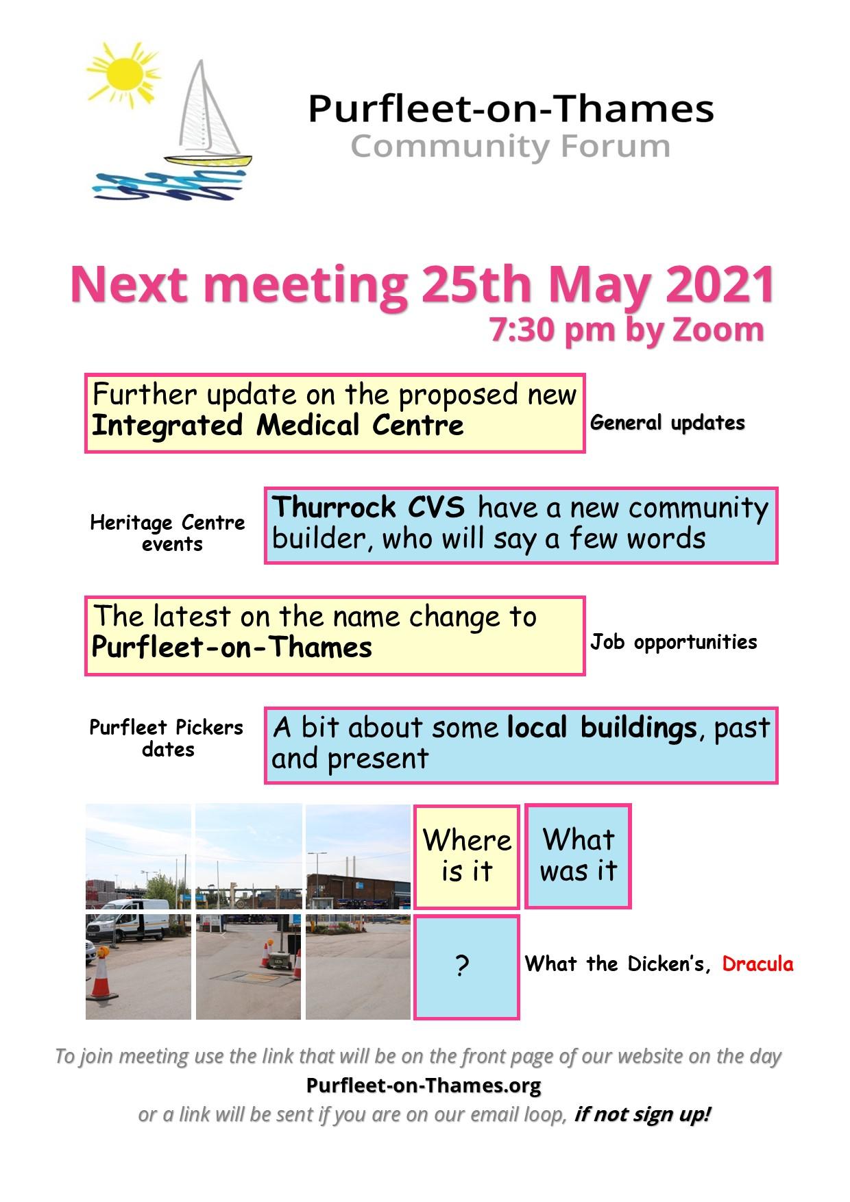 21.05.25 POTCF meeting